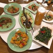 竹北 光明商圈-Naughty Thai 泰調啤泰式餐酒館 巷弄裡的質感泰式美味