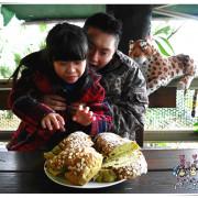 【楊梅美食】普勒小姐-柴燒工坊~楊梅偏遠山上環境好生意更好的窯烤麵包
