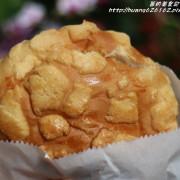 【新北淡水區】日賣千個菠蘿麵包 連香港人也說讚『台灣Bolo冰火菠羅旺-淡水店』 淡水老街