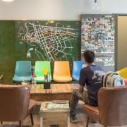 高雄旅館︱承億輕旅Light hostel