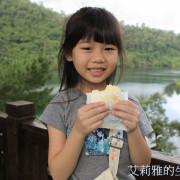 台中大里顏新發餅舖|甜而不膩創新口味太陽餅|台中記憶名產送禮推薦