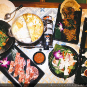 圓圓家愛吃貨-《台北東區》thai cook泰酷.泰國料理,冬季火鍋新菜單,口味道地的泰國料理,酸辣鹹香好開胃