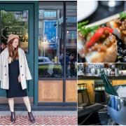 高雄餐酒館-Gien Jia 挑食-南台灣在地食材幻化成精緻的無國界料理/情人節約會餐廳/美麗島站