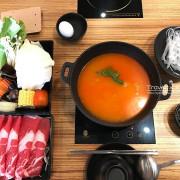 【食】桃園◆質感美味兼具~鍋牛鍋物!