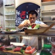 內湖日式美食【太郎日本料理】料理美味˙服務親切
