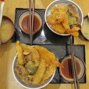 【台南】東區 ★ 天婦羅專賣 天丼屋 - 平價、味美,滿滿的炸物蓋在飯上超滿足的啦~