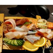 食記【苗栗】谷軒日本料理,頭份尚順附近美食,聚餐推薦(菜單menu)
