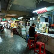 【台南中西區】只賣五小時!菜市場內隱藏版古早味鍋燒意麵,湯頭絕美,料即豐盛:水仙宮古早味鍋燒意麵