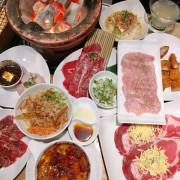 食記 台北美食 / 餐廳 肉你好Yoloniku-燒肉串炸專門店  讓我們一起對肉肉說你好吧  捷運中山國中站 ♡愛亂吃女孩日記♡