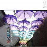 旅記 ▏【彰化】卡里善之樹-為愛撐傘,繽紛彩虹眷村