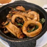 20190602@龍潭庭園菜多多 溫馨平價快炒店