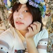 【新竹新鮮事】瞬間化為森林系少女!美到屏息的竹北市乾燥花咖啡廳「光合花舖 PS garden」