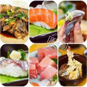 【宜蘭美食】從前菜、握壽司、天婦羅烏龍麵到黑糖麻糬,讓人滿滿感動的相撲膳 ▋折井正統日本料理▋