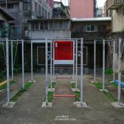 台北|大安慢旅 × ParkUp,我和你城市裡的藝術,巷弄間的創意光廊