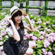 [新北泰山景點 黎明步道 ] 浪漫繽紛繡球花海  串起盛夏的第一篇美麗樂章