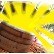 【龜山早餐】歐季Oggi和風煎餃~隱藏版龜山工業區超夯日式煎餃攤,沒預約要等很久啊!