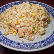 台北 忠孝新生 馬祖麵館 光華店, 炒飯還可以