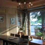 食記 ▏【台南】立緹簡餐‧咖啡-溫馨鄉村風,用餐氣氛佳