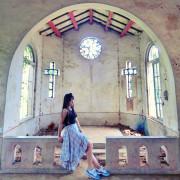 新竹旅遊-十二寮天主堂