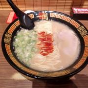 【台北信義】【一蘭】全台知名度與支持度都最高的日本拉麵