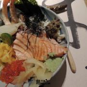 美食|台中|南屯|穿越江戶時代的有幸小路。Kama-釜かま日式丼飯專門店
