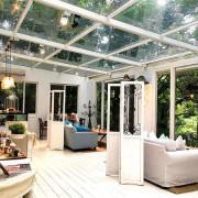 台北陽明山餐廳 好樣秘境VVG Hideaway 超美的白色玻璃屋下午茶義大利麵