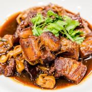 【台北捷運美食】【信義安和站美食】軒維小廚新傳菜