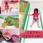 【台南民宿】樂遊親子民宿 || 童心爆發主題房 || 台南市中心地理超方便 || 加大Size雙人浴缸 || 親子同遊巧思隨處可見 ||