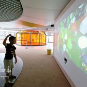 [桃園親子景點]大空間親子共學多元體驗!美學與閱讀的完美結合~桃園市兒童美術館(桃園市立圖書館)|AR擴增實境、VR虛擬實境、桌遊、兒童閱覽室