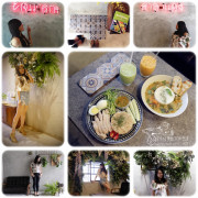【台中】Saladaeng Café ศาลาแดง‧新開幕!網美朝聖新點!台中第一家泰式咖啡廳~好拍又好吃