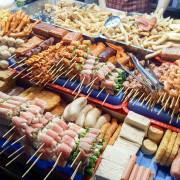 【魚池老街】麗鳳(品麗)鹽酥雞 在地推薦 沒有電話預約吃不到的超狂鹽酥雞 人氣排隊店