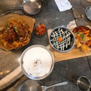 台中美術館餐廳附近 KATZ 卡司美術園道店 -美韓式創意料理