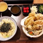 【台北捷運中山站素食】隱藏巷弄~穗科食堂hoshina teishoku