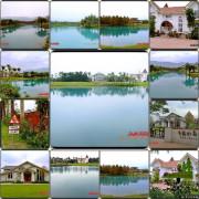 花蓮雲山水(夢幻湖)
