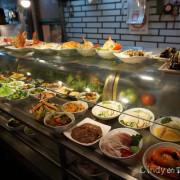 台北【小巷亭】平價享受的家庭日本料理‧好多東西可以選!難以下選擇~