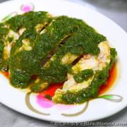 [怪味雞食記] 台北松山-小龍飲食