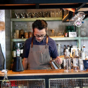新北瑞芳。散散步咖啡旅宿│金瓜石祈堂老街祕境咖啡廳,在光陰中找尋最純粹的夢想 - 黑皮的旅遊筆記