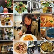✿中山站美食餐廳懶人包✫2017捷運中山站美食持續更新中~