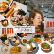 台北|| 海鮮火鍋 小築地市場吃活海鮮 土狗樂市 togo market 極上鱒鮭魚爆卵套餐 滿滿的鮭魚卵在嘴裡跳舞