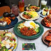 N.N. Thai Thai泰式創意料理,東海商圈IG打卡潮店,創意人氣料理美味又上相!