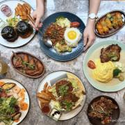 台中美食│N.N. Thai Thai〃東海商圈泰式料理推薦!!文青好拍,餐點也好好吃,讓人一訪再訪~