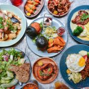 N.N. ThaiThai:台中龍井區美食-東海商圈$200元有找的平價好吃好拍泰式料理