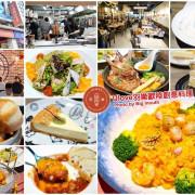 【台北松山美食】ULOVE羽樂歐陸創意料理.林依晨弟弟開的美味餐廳!