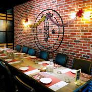 【台北-松山區】Ulove羽樂歐陸創意料理 藝人林依晨弟弟開設的餐廳 約會餐酒館 歐式排餐  小巨蛋捷運站美食