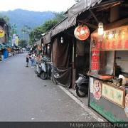 跟著好友首遊新竹內灣老街