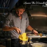 台北美食┋Cantina del Gio 北義柴燒碳烤料理,道地,美味,有愛.以及有義大利帥哥的義式料理推薦