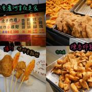 台北 三重 爆汁鹹酥雞翅 陳季炸雞 宵夜首選