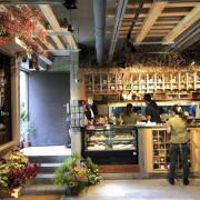 [新北]鶯歌老街美食之旅/富有日式文藝氣息的喝茶天TEADAY茶餐廳/優質現泡茶
