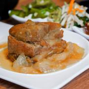 老食仁時尚料理X魔王 新北永和區 來自媽媽的家常好味道 永和美食 不添加味素防腐劑的餐廳 捷運永安市場站 內文有店家資訊