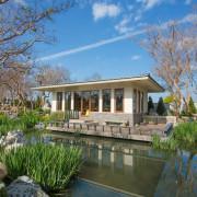 田尾景點|台灣銘園庭園美術館 隱身在私人住宅的日式庭園